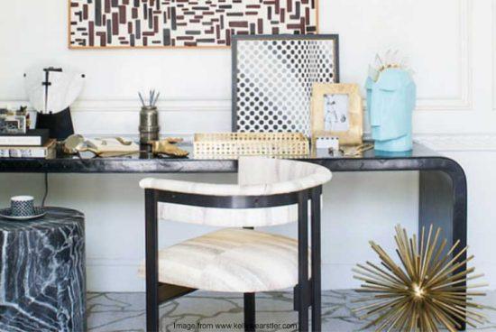 Home Office Interior Design Step 1