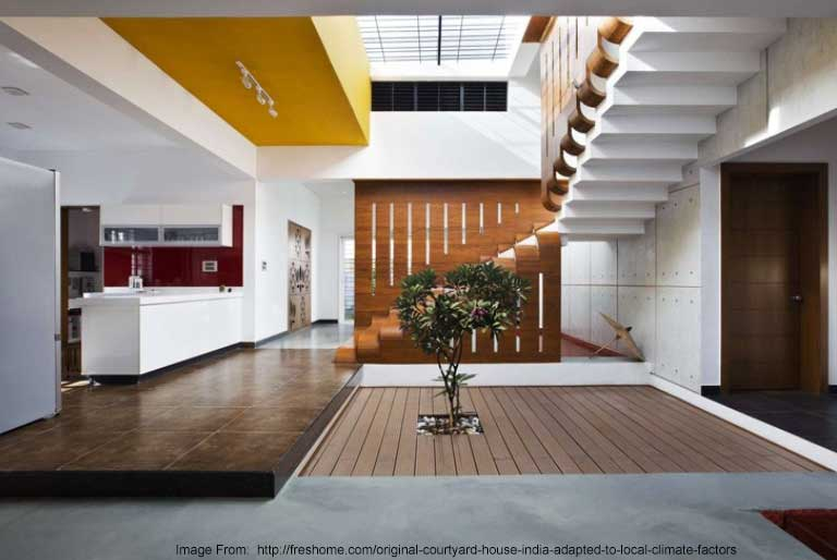 Eastern Interior Design and Architecture - Jo Chrobak ...