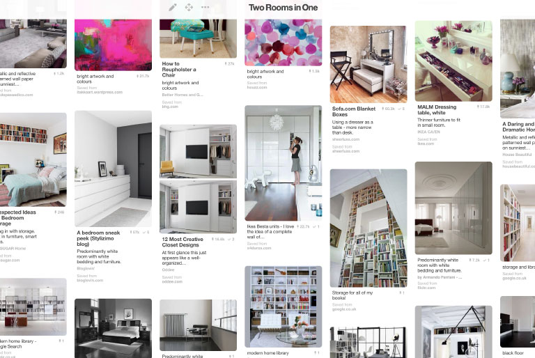 The biggest mistake you are making with your home and the for Home design vision board